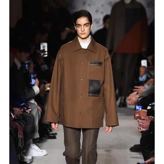 Jil Sander - oamc オーバーサイズジャケット