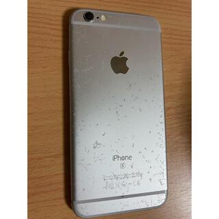 アップル(Apple)のiPhone 6s 16GB(スマートフォン本体)