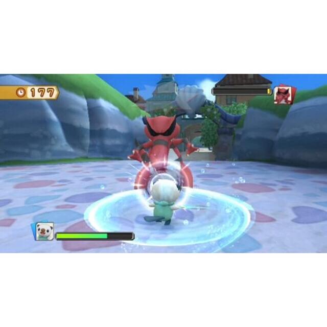 Wii(ウィー)のWiiソフト マリオカートWii  セット Wii本体 エンタメ/ホビーのゲームソフト/ゲーム機本体(家庭用ゲームソフト)の商品写真