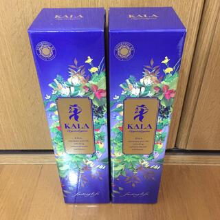 KALA酵素 カラ酵素 720ml 2本セット(ダイエット食品)