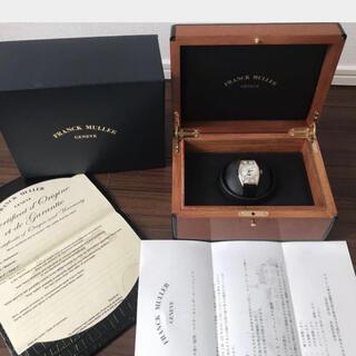 フランクミュラー(FRANCK MULLER)のフランクミューラー(腕時計(アナログ))
