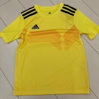 adidas - adidas 速乾 Tシャツ 130