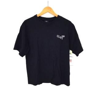CLOT(クロット) CLOTTEE BY CLOT 胸刺繍ロゴTシャツ メンズ(Tシャツ/カットソー(半袖/袖なし))