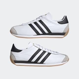 アディダス(adidas)の【新品・正規品・23cm】adidas COUNTRY OG FV1223 アデ(スニーカー)