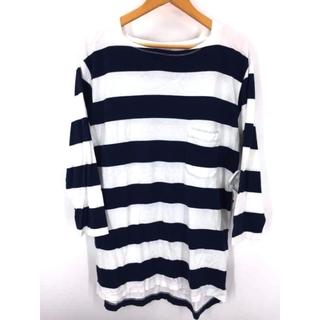 ノンネイティブ(nonnative)のnonnative(ノンネイティブ) メンズ トップス Tシャツ・カットソー(Tシャツ/カットソー(七分/長袖))
