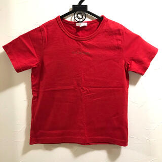 エルプラネット(ELLE PLANETE)のELLE PLANET 半袖Tシャツ 110(Tシャツ/カットソー)