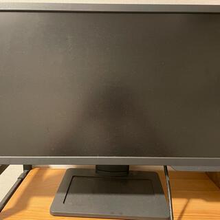 benq XL2411p (ディスプレイ)