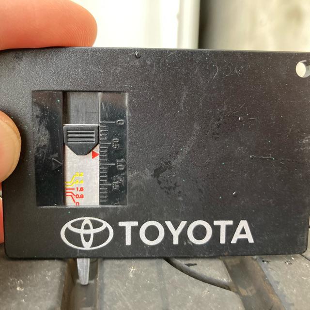 トヨタ(トヨタ)の極上!30アルファード モデリスタウイングダンサー&ヨコハマブルーアース 自動車/バイクの自動車(タイヤ・ホイールセット)の商品写真
