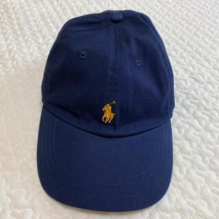 POLO RALPH LAUREN - ポロ ラルフローレン キャップ 帽子 ワンサイズ 男女兼用