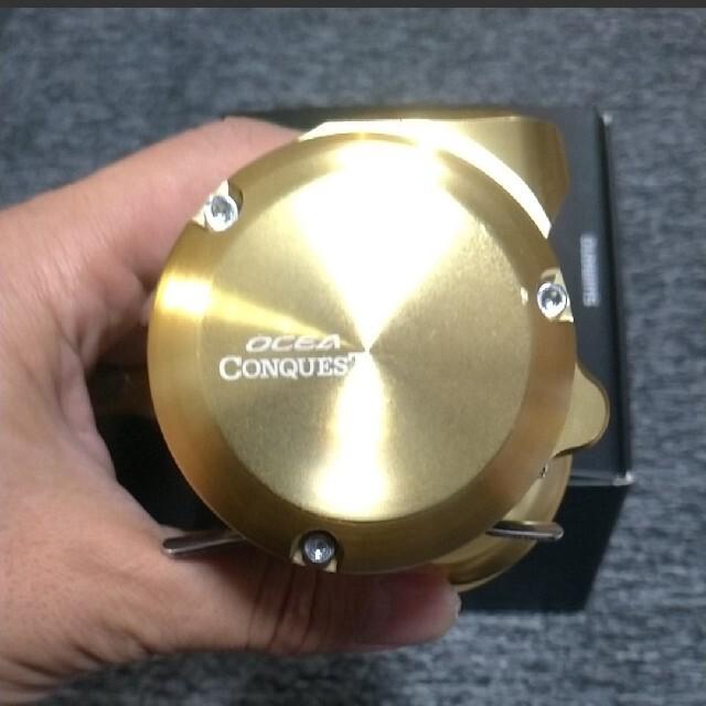 SHIMANO(シマノ)のオシアコンクエストCT301PG  SHIMANO シマノ スポーツ/アウトドアのフィッシング(リール)の商品写真