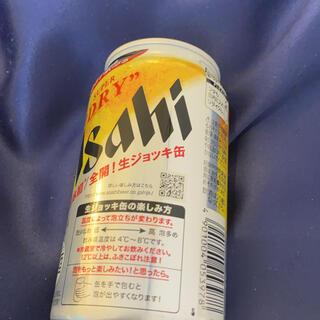 アサヒ - ジョッキ缶
