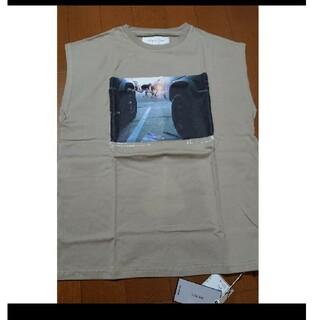 プラージュ(Plage)のテテ様 専用(Tシャツ(半袖/袖なし))