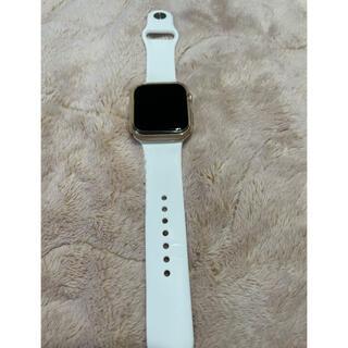 Apple Watch - Apple Watchシーズン4