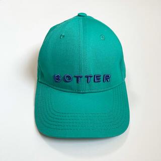 NEW ERA - BOTTER ボッター キャップ 帽子 グリーン