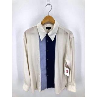メンズティノラス(MEN'S TENORAS)のMENS TENORAS(メンズティノラス) マルチカラーオーバーサイズシャツ(その他)