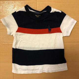 Ralph Lauren - ラルフローレン 半袖 tシャツ 70