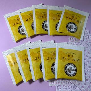 ラクシュミー 極上はちみつ紅茶 10P(茶)