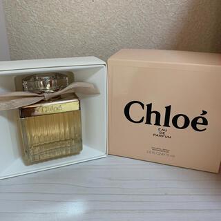 Chloe - Chloeオードパルファム75ml