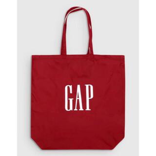 GAP - 『新品』GAP エコバッグ 赤