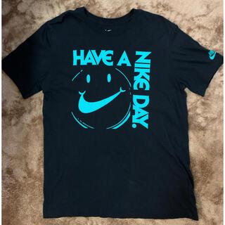 ナイキ(NIKE)のNIKE - Have a Nike Day ティシャツ (メンズ - M)(Tシャツ/カットソー(半袖/袖なし))