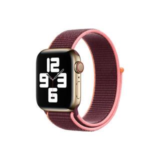 アップル(Apple)のApple Watch 40mm スポーツループ(その他)