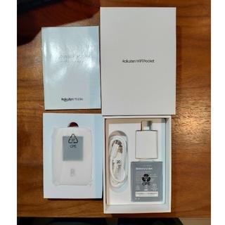 Rakuten - Rakuten WiFi Pocket ポケットWi-Fiルーター