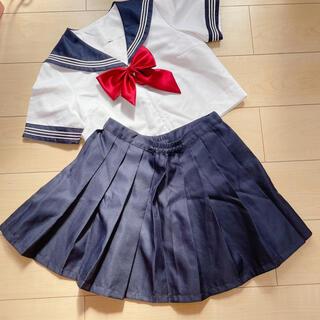 セーラー服セット売り(衣装)