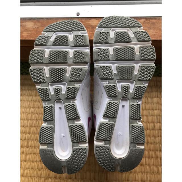 NIKE(ナイキ)のスニーカー 24センチ(NIKE) レディースの靴/シューズ(スニーカー)の商品写真