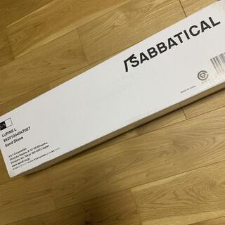 SABBATICAL  LUPINE L サバティカル