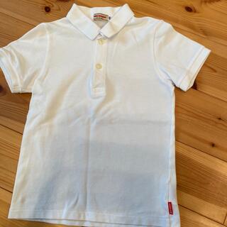 ミキハウス(mikihouse)のミキハウスポロシャツサイズ120(Tシャツ/カットソー)