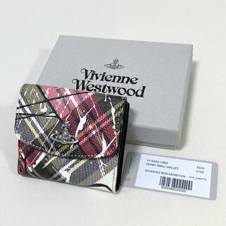 Vivienne Westwood - ヴィヴィアンウエストウッド 折り財布 Vivienne Westwood