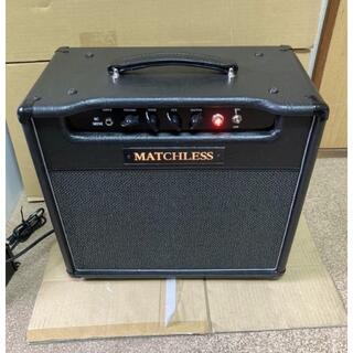 ギターアンプ matchless SC MINI 中古 良品 マッチレス(ギターアンプ)