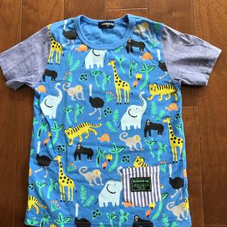 kladskap - クレードスコープ美品 120Tシャツ