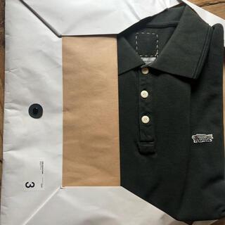VISVIM - 新品 visvim JUMBO WELLER SS DMGD ポロシャツ
