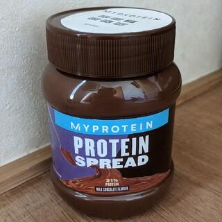 マイプロテイン プロテインスプレッド  ミルクチョコレート 360g(プロテイン)