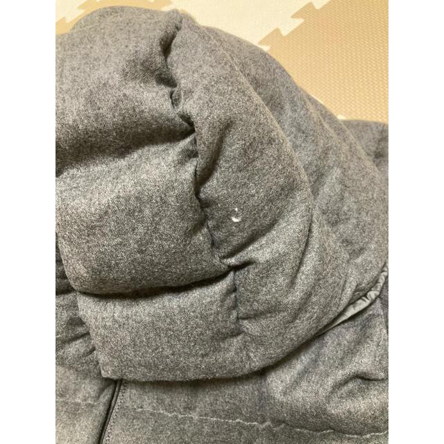 MONCLER(モンクレール)の早い者勝ち 最新型 モンクレール  モンジュネーブル メンズのジャケット/アウター(ダウンジャケット)の商品写真