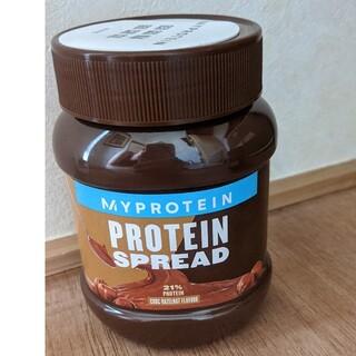 マイプロテイン プロテインスプレッド  チョコレートヘーゼルナッツ 360g(プロテイン)