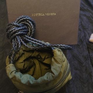 ボッテガヴェネタ(Bottega Veneta)のボッテガ・ヴェネタ 小物ポーチ(ポーチ)