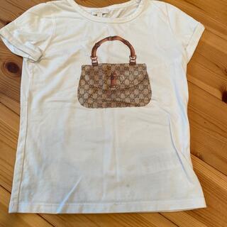 グッチ(Gucci)のGUCCIサイズ6(Tシャツ/カットソー)