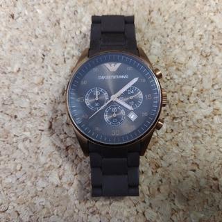 エンポリオアルマーニ(Emporio Armani)のエンポリオアルマーニ EMPORIOARMANI AR5890 (腕時計(アナログ))