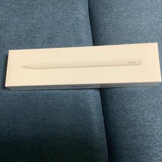 Apple - アップルペンシル 第二世代 新品未開封