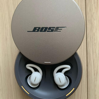 BOSE - Bose Sleepbuds II ノイズマスキング