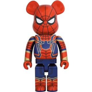 MEDICOM TOY - BE@RBRICK ベアブリック スパイダーマン 1000% メディコムトイ