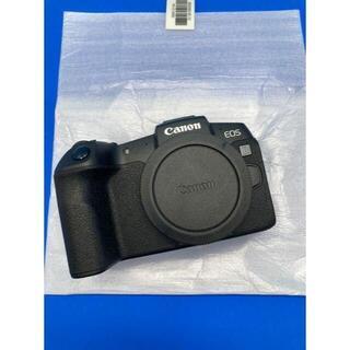 Canon - 新品 Canon EOS RP ボディ 本体 未使用品 キヤノン