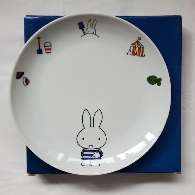 ミッフィーの食器🐰7点 インテリア/住まい/日用品のキッチン/食器(食器)の商品写真