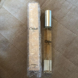 Chloe - クロエ オードパルファム  ロールオン 10ml