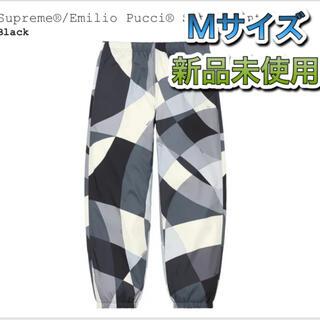 Supreme - supreme emilio pucci sport pant Mサイズ