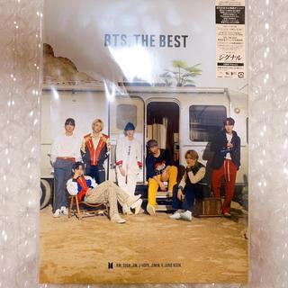 防弾少年団(BTS) - FC限定盤 BTS THE BEST