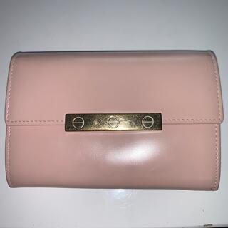 カルティエ(Cartier)のCartier カルティエ 財布(財布)