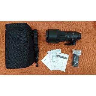 SIGMA - sigma 150-600mm Contemporary(キャノン用)